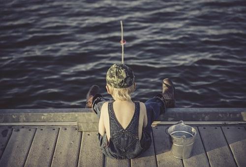 モツゴ 釣り 時期 餌